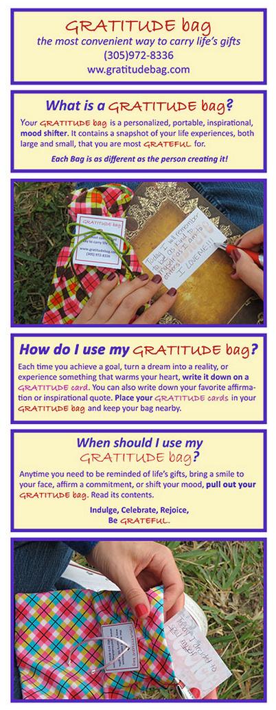 gratitudebag